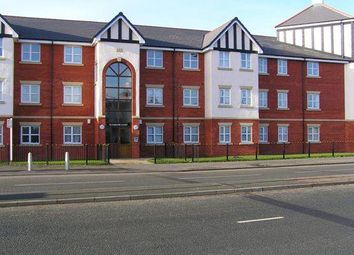 Thumbnail 2 bed flat to rent in Rossmore Road West, Little Sutton, Ellesmere Port