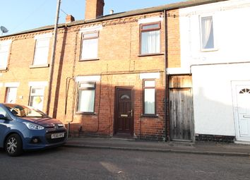 Thumbnail 3 bedroom terraced house for sale in Lynncroft, Eastwood, Nottingham