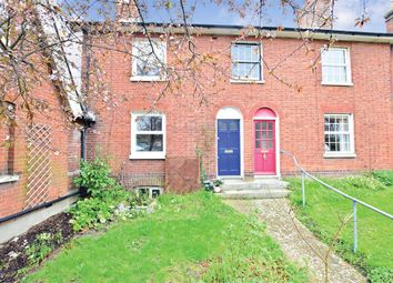 Thumbnail 3 bed semi-detached house for sale in New Town, Uckfield, East Sussex