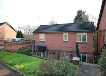 Thumbnail 2 bed detached house to rent in Linnet Close, Exeter, Devon