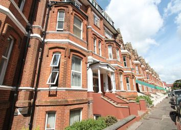 Thumbnail 1 bed flat to rent in Durley Gardens, Bournemouth