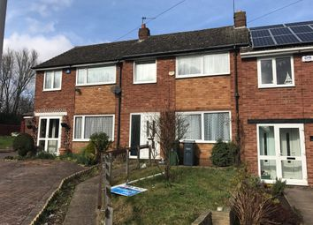 Thumbnail 3 bedroom terraced house for sale in Ash Drive, West Bromwich
