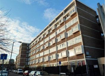 Thumbnail 3 bed flat for sale in Badric Court, 5 Yelverton Road, Battersea, Clapham Junction