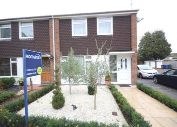 Thumbnail 3 bed end terrace house for sale in Ray Mead Court, Boulters Lane, Maidenhead