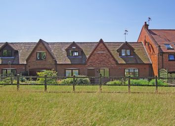 Thumbnail 2 bed barn conversion for sale in Old Birmingham Road, Marlbrook