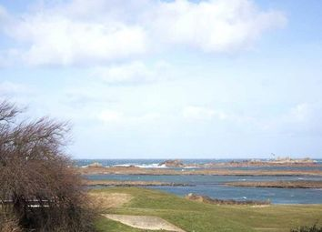 Thumbnail 3 bed detached bungalow for sale in Cobo Coast Road, Albecq, Castel, Guernsey