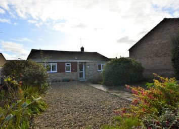 Thumbnail 2 bedroom detached bungalow for sale in Stirling Road, Stamford
