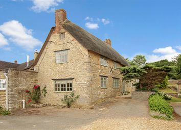 Thumbnail 3 bedroom property for sale in Main Street, Hethe, Bicester