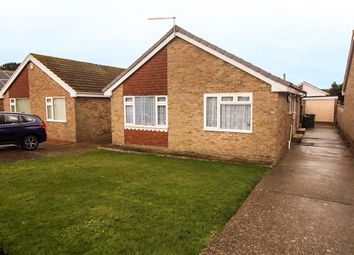 2 bed detached bungalow for sale in Tolkien Road, Eastbourne BN23