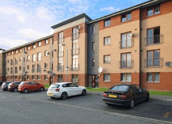 Thumbnail 1 bedroom flat for sale in Dalmarnock Drive, Glasgow