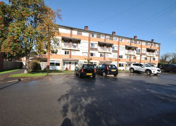 Thumbnail 3 bed flat to rent in Windrush Close, Solihull