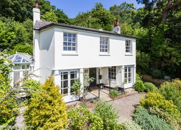 Thumbnail 4 bed detached house for sale in Pendleton Road, Redhill