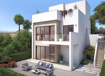 Thumbnail 4 bed villa for sale in Calle Las Mimosas 03170, Rojales, Alicante