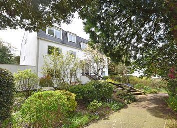 Thumbnail 2 bed flat for sale in Matford Lane, St Leonards, Exeter