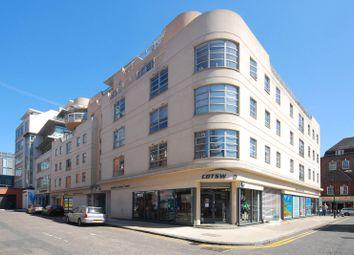 Thumbnail 2 bed flat to rent in Leyden Street, Spitalfields