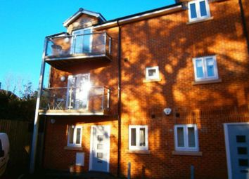 Thumbnail 2 bed flat to rent in Seagers Court, Audley Road, Chippenham