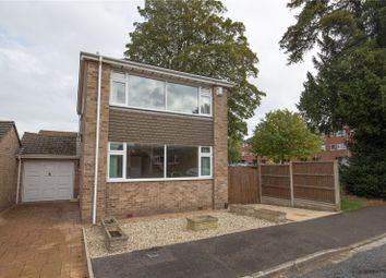 Thumbnail 3 bed detached house for sale in Matford Close, Brentry, Bristol