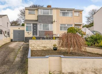 3 bed semi-detached house for sale in Bodmin, Cornwall, . PL31