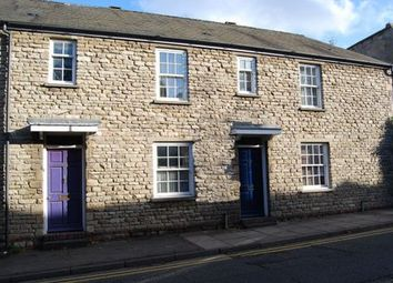 Thumbnail 2 bedroom town house to rent in North Street, Oundle