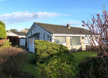 Thumbnail 2 bed bungalow for sale in Sunningdale Crescent, Cullingworth, Bradford