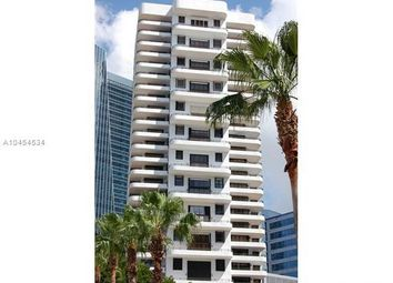 Thumbnail 2 bed apartment for sale in 151 Se 15th Rd, Miami, Florida, United States Of America