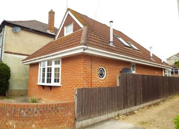 Thumbnail 3 bed bungalow for sale in Bournemouth, Dorset, England