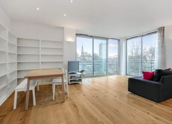 Thumbnail 2 bed flat to rent in Monza Street, London