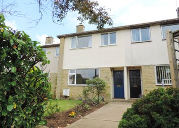 Thumbnail 3 bed terraced house to rent in Coghill, Bletchingdon, Kidlington