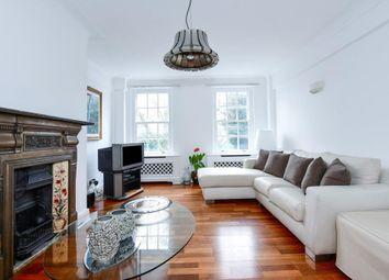 Thumbnail 4 bedroom flat for sale in Eton Place, Belsize Park