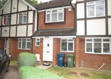 Thumbnail 2 bed property to rent in Cherry Hill, Harrow Weald, Harrow