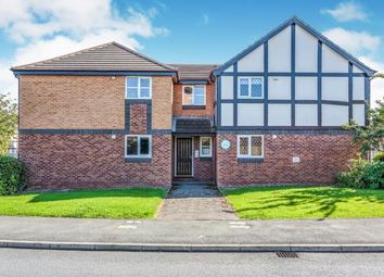 Thumbnail 1 bed flat for sale in Greenfinch Court, Herons Reach, Blackpool, Lancashire