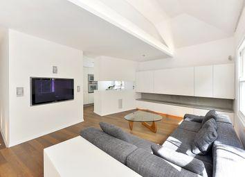 3 bed maisonette to rent in Carlton Hill, St John's Wood, London NW8