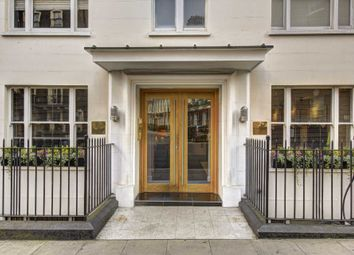 Semi-detached house to rent in Hill Street, Mayfair, London W1J