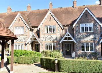 Thumbnail 3 bed terraced house for sale in Walled Garden Close, Beckenham