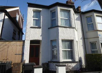 Thumbnail 3 bed semi-detached house for sale in Sunnycroft Road, London
