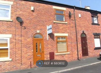 Thumbnail 2 bed terraced house to rent in Fountain Street, Godley, Hyde