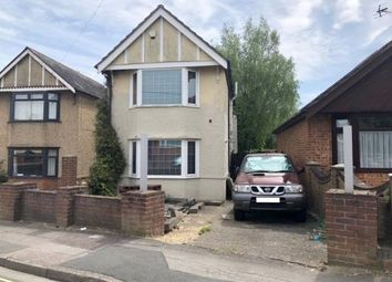 Thumbnail 2 bed detached house for sale in Southampton, Hampshire, .