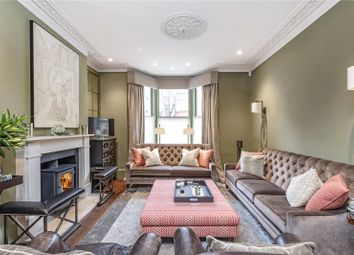 Thumbnail 5 bed terraced house for sale in Anhalt Road, Battersea, London