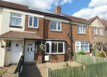 Thumbnail 3 bed terraced house for sale in Fengate, Peterborough, Cambridgeshire