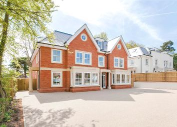 Thumbnail 4 bedroom semi-detached house for sale in South Park Drive, Gerrards Cross, Buckinghamshire