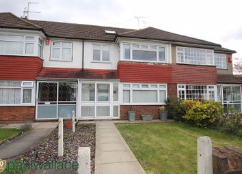 Thumbnail 4 bedroom terraced house to rent in Park Lane, Cheshunt, Waltham Cross