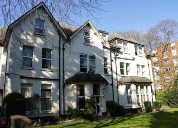 Thumbnail Studio to rent in Knyveton Road, Bournemouth