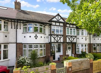 3 bed terraced house for sale in Castlegate, Richmond TW9