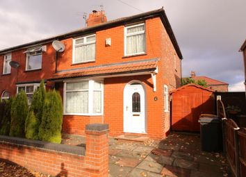 Thumbnail 3 bedroom semi-detached house for sale in Windsor Road, Denton, Manchester