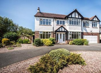Thumbnail 4 bed detached house for sale in Argarmeols Road, Formby, Liverpool