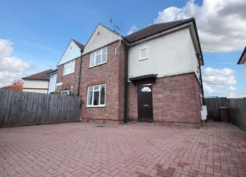 Thumbnail 3 bed semi-detached house for sale in Shakespeare Road, Ipswich