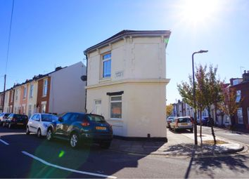 Thumbnail 1 bed end terrace house for sale in Kassassin Street, Southsea