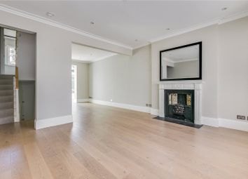 Thumbnail 4 bedroom end terrace house to rent in Ovington Street, London