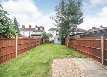 Thumbnail 3 bed semi-detached house for sale in Vandyke Road, Leighton Buzzard