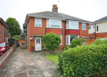 Thumbnail 3 bed semi-detached house for sale in Forest Crescent, Harrogate
